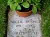 Memorial Stone - Ewhurst